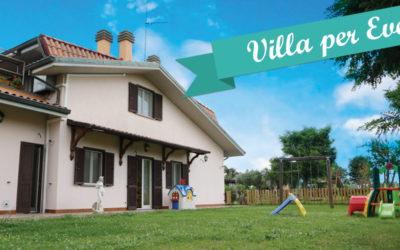 La Villa per i tuoi Eventi