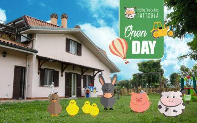 17 settembre: open day gratuito!